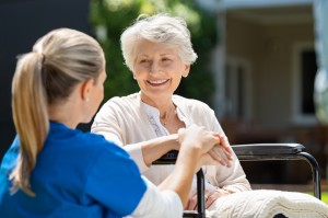 Professional Senior Care Services in Stamford, CT